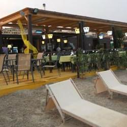 Pizzeria 502 Beach